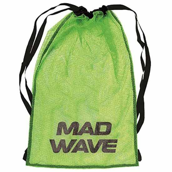[해외]매드웨이브 Dry Mesh 6136779417 Green