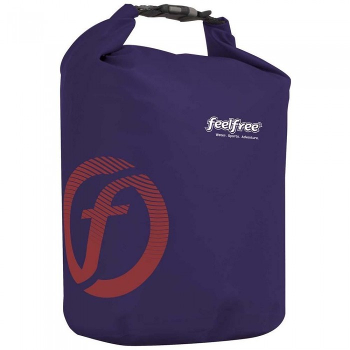 [해외]FEELFREE GEAR Dry Tube 15L 6136763149 Purple