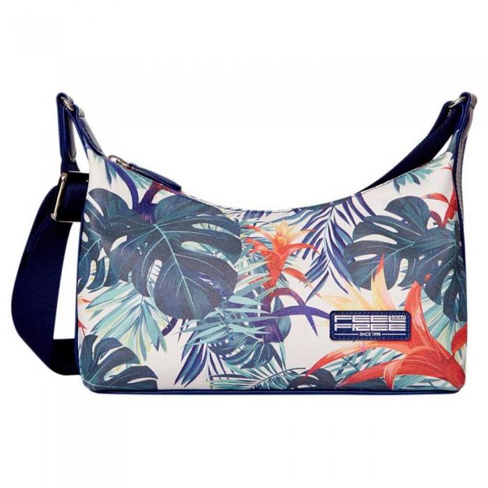 [해외]FEELFREE GEAR Mini Hand Back Tropical 6137766102 Botanic Green