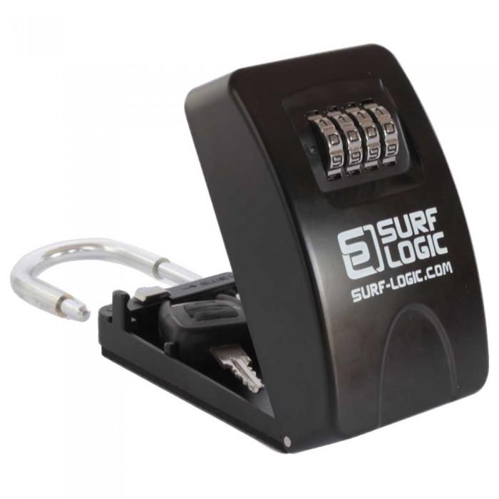 [해외]SURFLOGIC Key Security Lock Maxi 6136185171