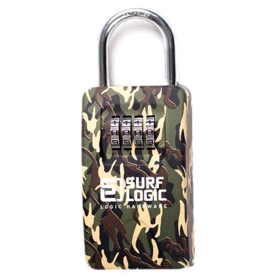 [해외]SURFLOGIC Key Security Lock Standard 6136846035 Camo