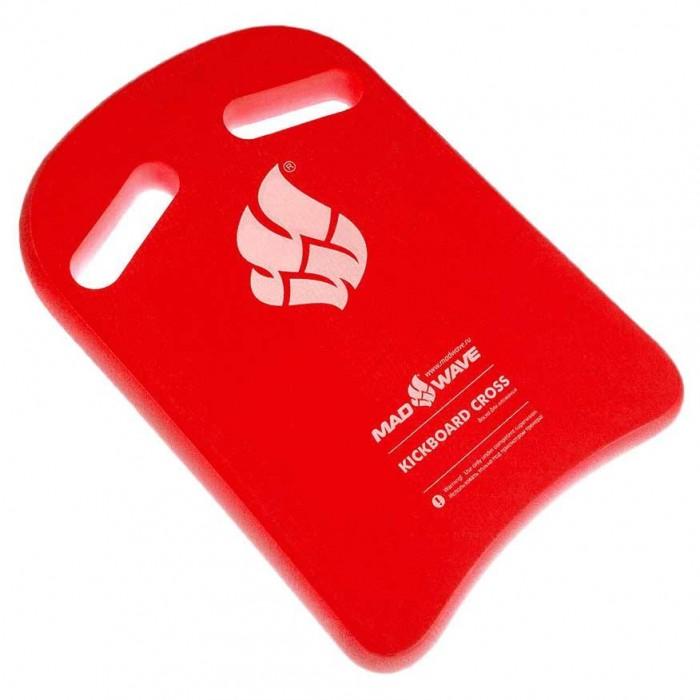 [해외]매드웨이브 Kickboard Cross 6136779307 Red