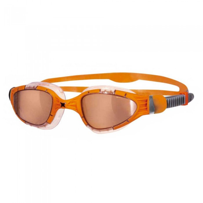 [해외]조그스 Aqua Flex Titanium 6136027979 Orange / Grey