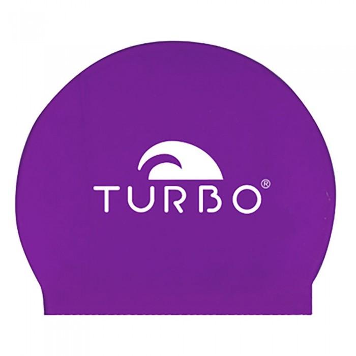 [해외]터보 Purple Latex Cap 6672704 Purple