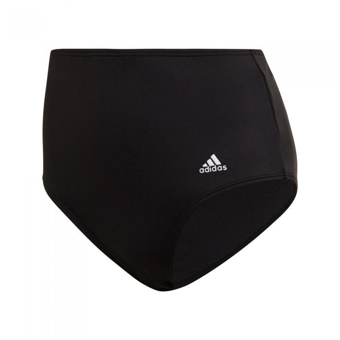 [해외]아디다스 Infinitex Fitness SH3.RO High Waist Bottom 6137397311 Black / White