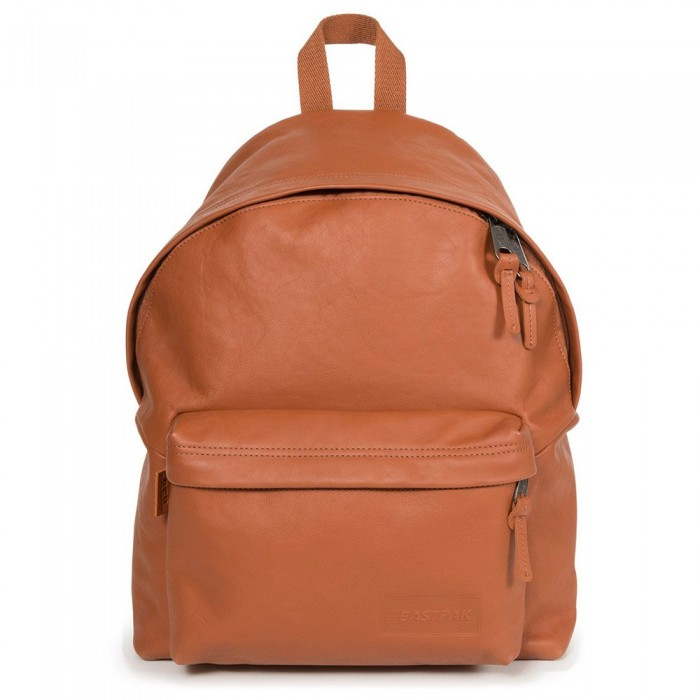 [해외]이스트팩 Padded Pak R 24L 137826501 Brandy Leather