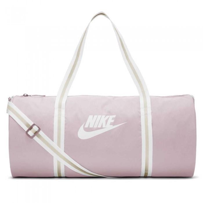 [해외]나이키 Sportswear Heritage 137707913 Plum Chalk / Plum Chalk / White