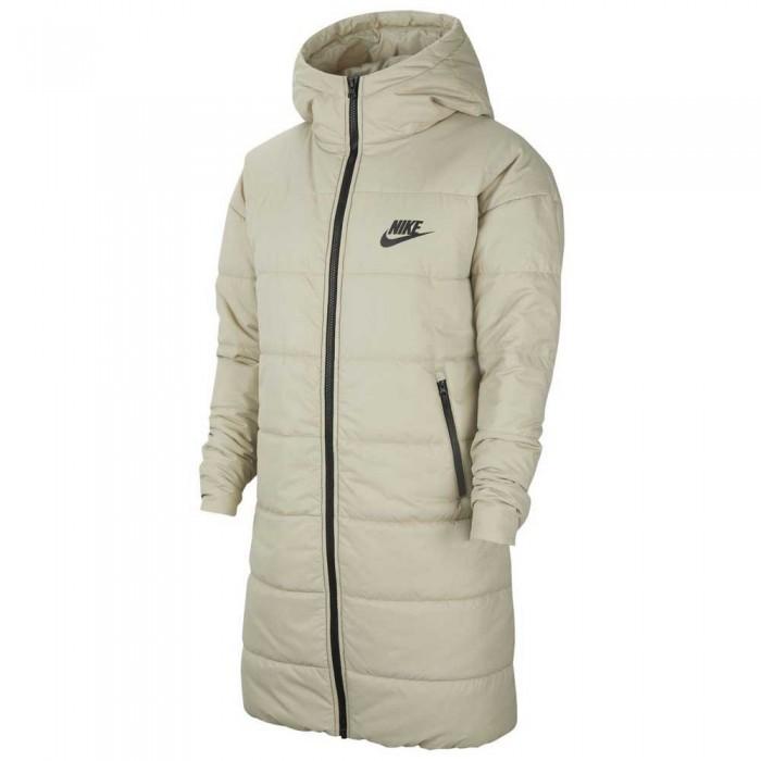 [해외]나이키 Sportswear Synthetic Fill 137483270 Stone / White / Black