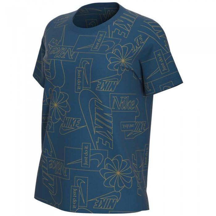 [해외]나이키 Sportswear 137527689 Valerian Blue