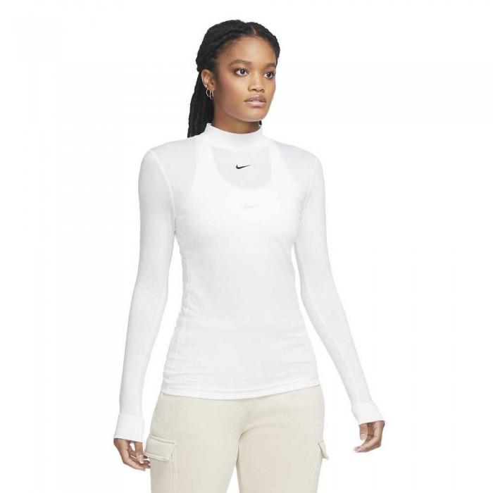 [해외]나이키 Sportswear 137527886 White / Black