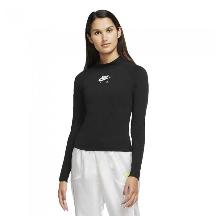 [해외]나이키 Sportswear Air 137529446 Black / White