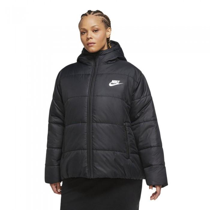 [해외]나이키 Sportswear Synthetic Fill 137526331 Black / White / White