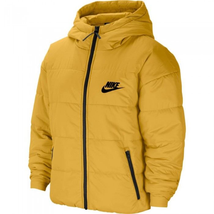 [해외]나이키 Sportswear Synthetic Fill 137528133 Solar Flare / White / Black