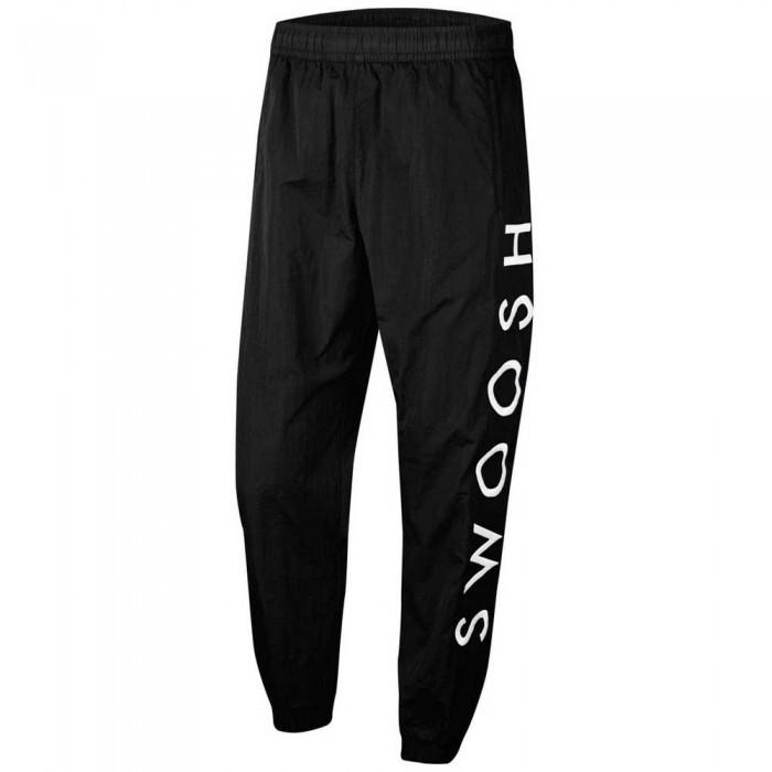 [해외]나이키 Sportswear Swoosh 137482866 Black / White