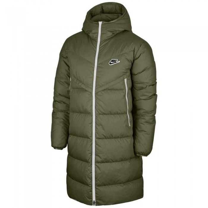 [해외]나이키 Sportswear Down Fill 137482880 Twilight Marsh / Black