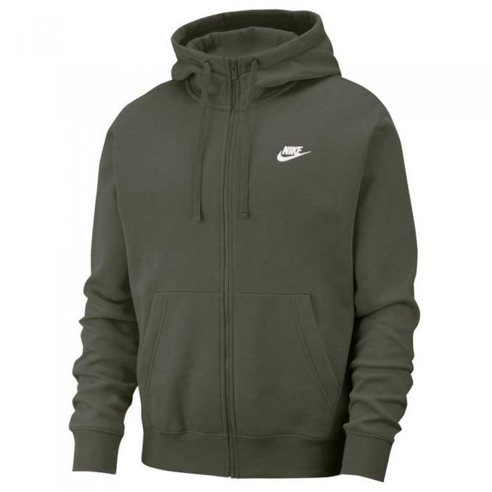 [해외]나이키 Sportswear Club Fleece 137529361 Twilight Marsh / Twilight Marsh / White