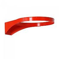 [해외]POWERSHOT Anti-Vandalism Basketball Ring 3137817518 Red