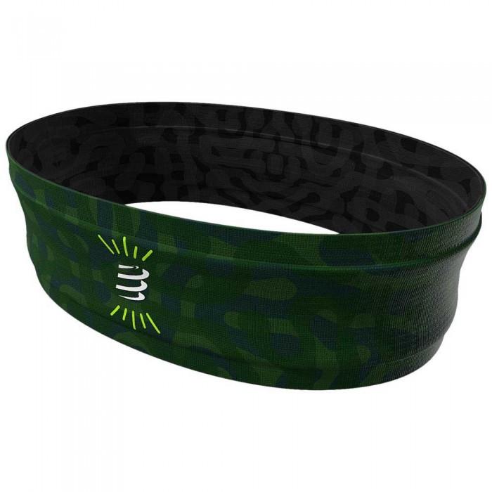 [해외]컴프레스포트 Free Camo 2020 6137616371 Jungle Green
