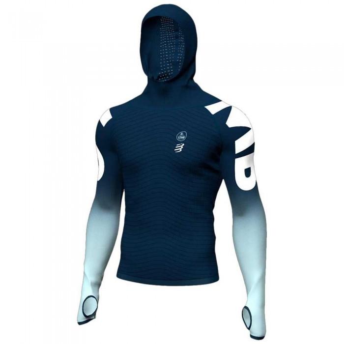 [해외]컴프레스포트 Ultra-Trail Racing UTMB 2020 6137616332 Blue