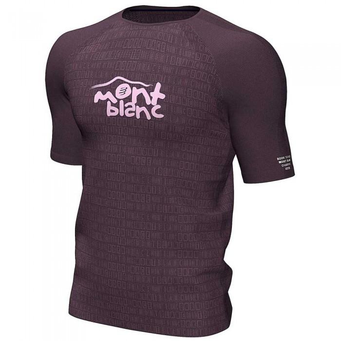 [해외]컴프레스포트 Training Mont Blanc 2020 6137616337 Prune