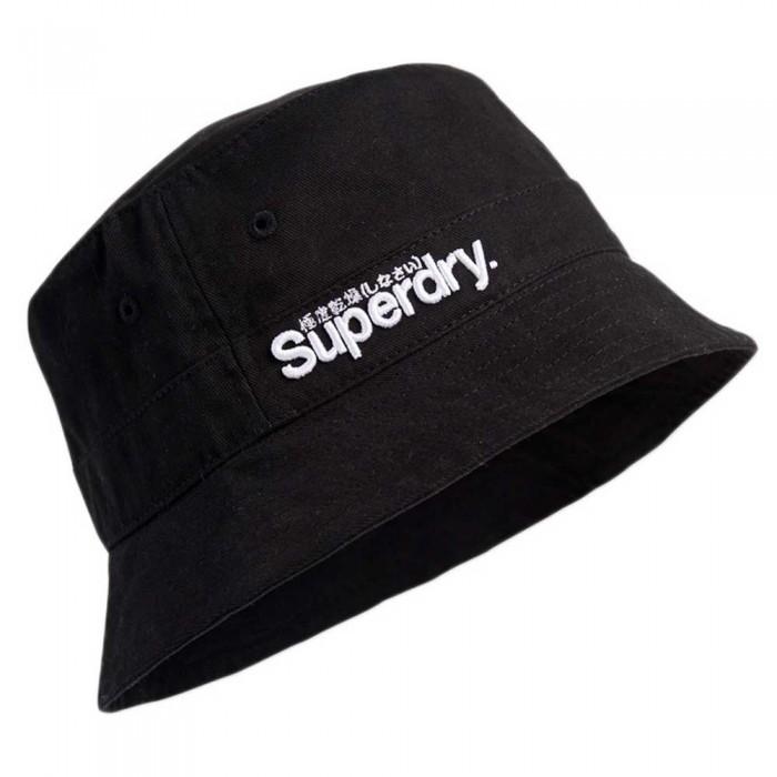 [해외]슈퍼드라이 Bucket 137715777 Black