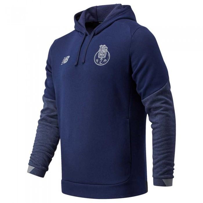 [해외]뉴발란스 FC Porto Base Overhead 20/21 3137616114 Pigment