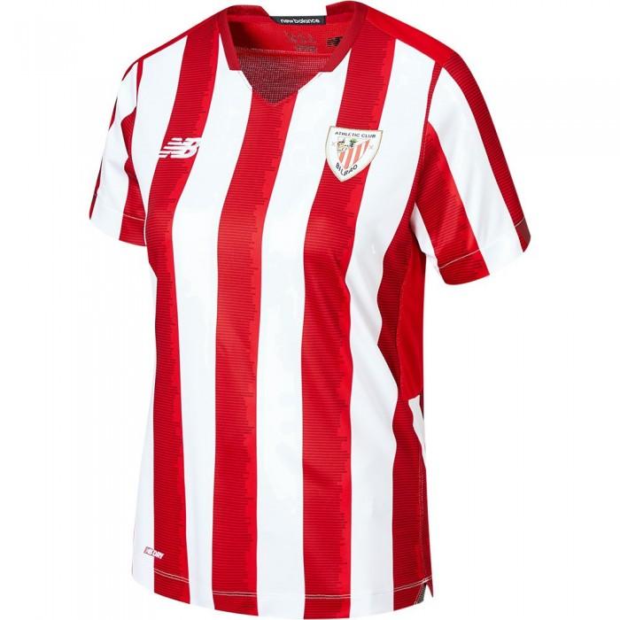 [해외]뉴발란스 Athletic Club Bilbao Home 20/21 3137616179 Hme