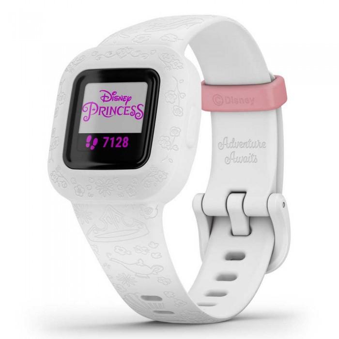 [해외]가민 Vivofit Junior 3 Smartwatch 14137824421 Disney Princess