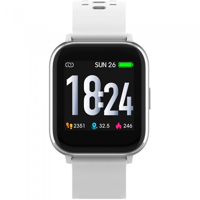 [해외]DENVER SW-163 Watch 14137851272 White