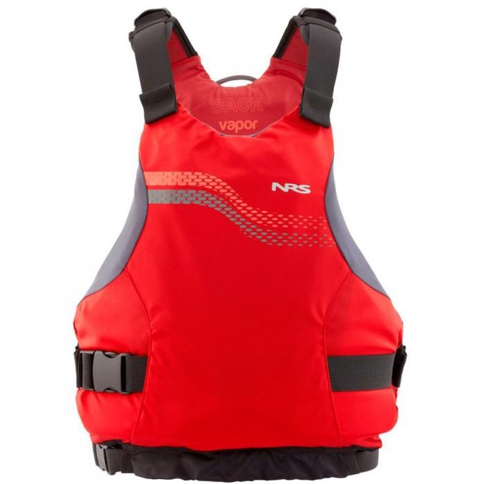 [해외]NRS Vapor PFD 14137863340 Red / Black / Grey