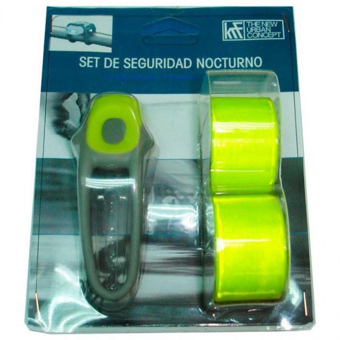 [해외]KRF Night Safety Set 14137855411 Yellow