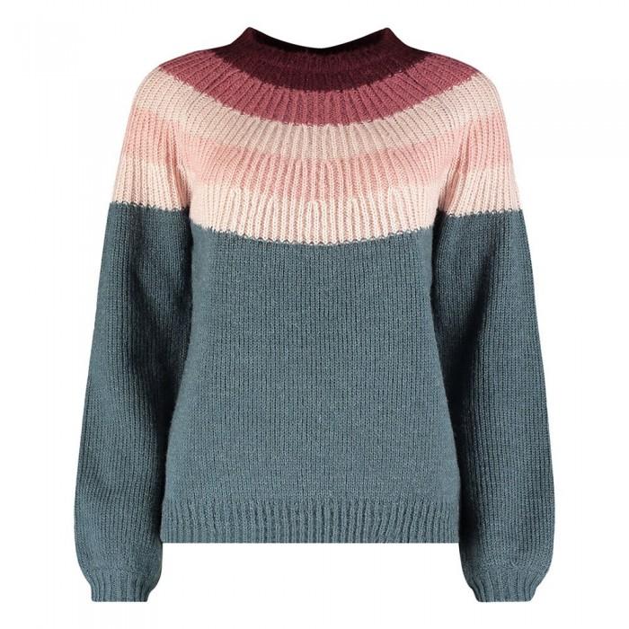 [해외]오닐 LW Multicolor 14137661761 Blue Aop W / Pink Purple