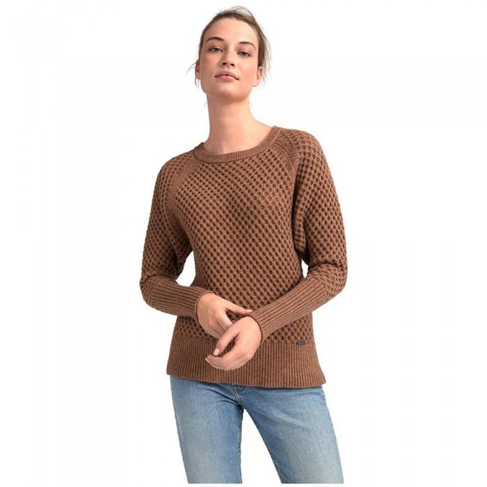 [해외]오닐 LW Honeycomb Knit 14137661766 Golden Brown