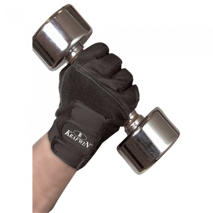 [해외]KRAFWIN Leather 7137542602 Black