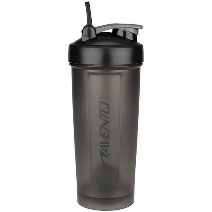 [해외]AVENTO Bottle+Mixer Ball 1L 7137542733 Black / Grey