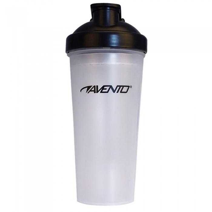 [해외]AVENTO Bottle+Mixer Ball 600ml 7137855497 Clear / Black