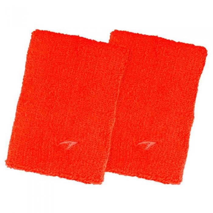 [해외]AVENTO Sports Sweatband 2 Units 7137542799 Orange