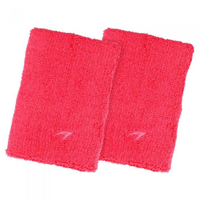 [해외]AVENTO Sports Sweatband 2 Units 7137542800 Pink