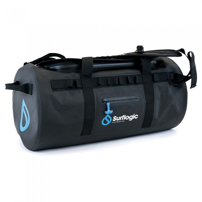 [해외]SURFLOGIC Prodry 50L 10137794691 Black