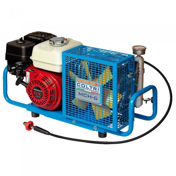 [해외]COLTRI Portable MCH6/SH Gasoline 300 Bar 10137823754 Grey / Blue / Black
