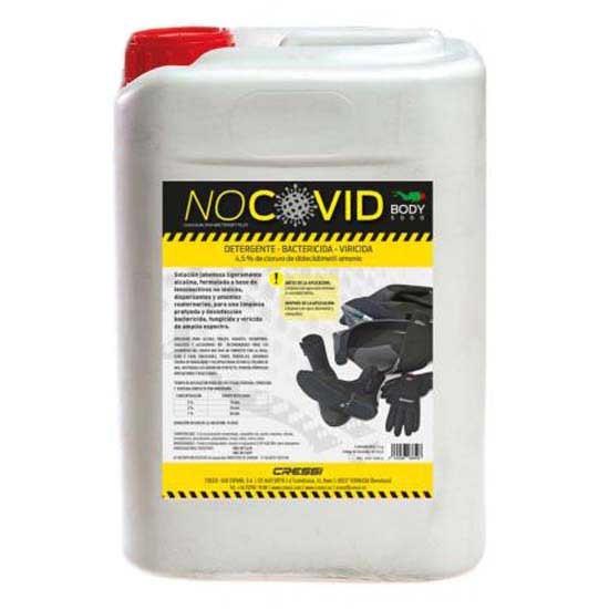[해외]크레시 Nocovid Body 5L 10137848439
