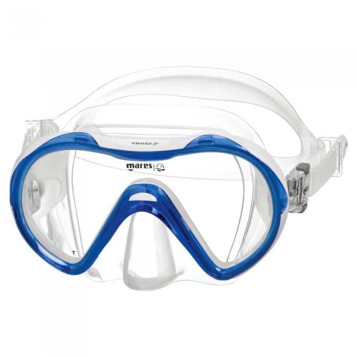 [해외]마레스 Vento Junior Box 10135947719 Blue/White