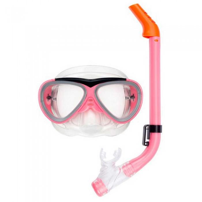 [해외]WAIMEA Diving Set 10137618931 Pink