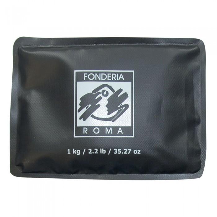 [해외]아쿠아렁 Soft Stainless Steel Weight 10137691327 Black