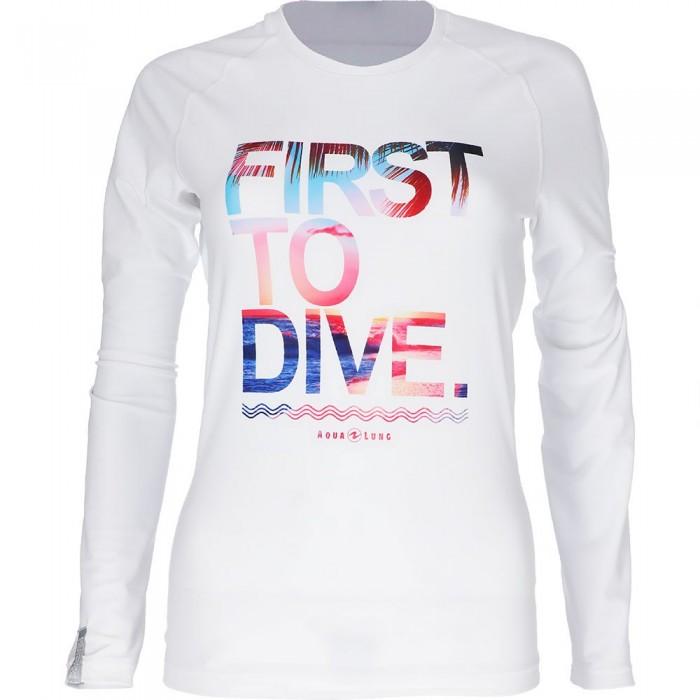 [해외]아쿠아렁 First To Dive 10137691334