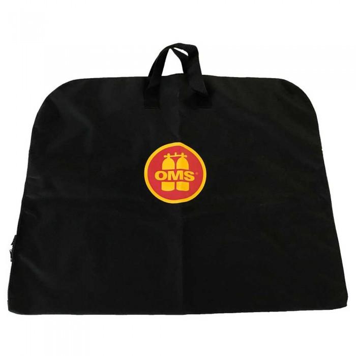 [해외]OMS Logo 10137739690 Black