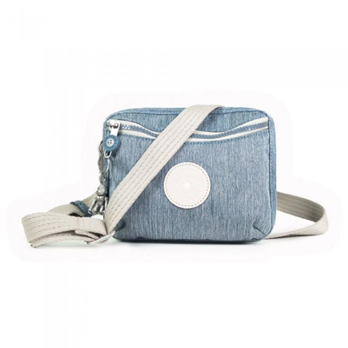 [해외]키플링 Neal Mini 137779153 Blue Jeans