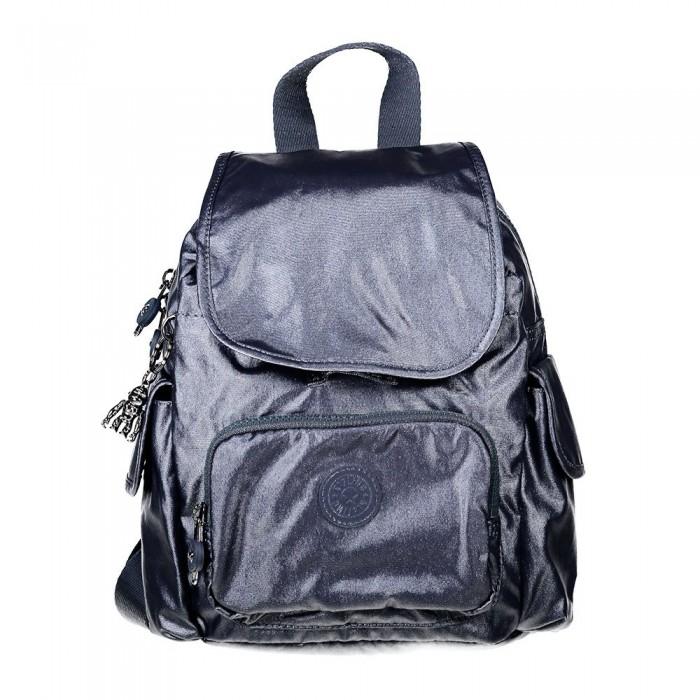 [해외]키플링 City Pack Mini 137777519 Midnight Frost