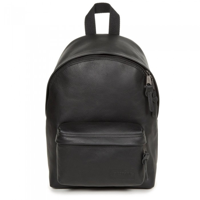 [해외]이스트팩 Orbit 10L 137826499 Black Ink Leather