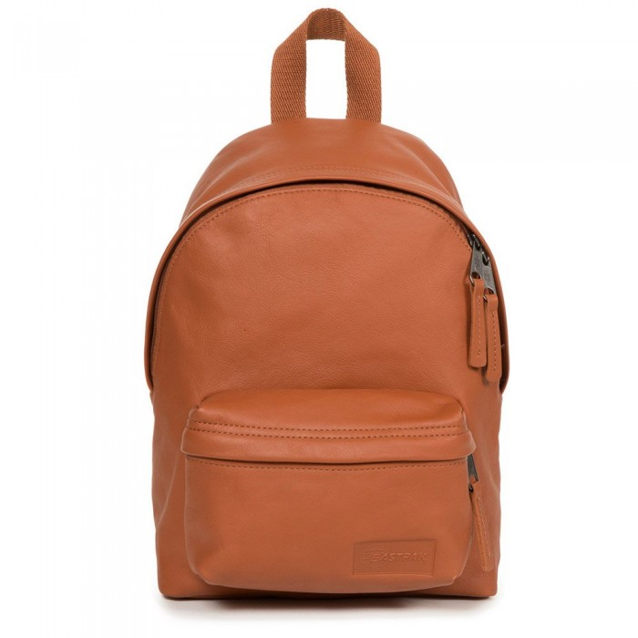 [해외]이스트팩 Orbit 10L 137826500 Brandy Leather